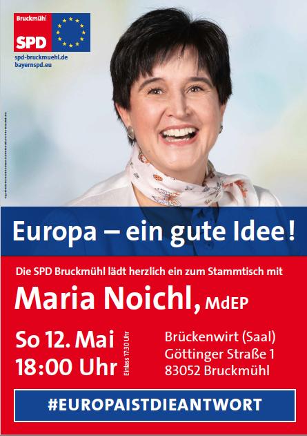 Maria Noichl VA 12.05.2019