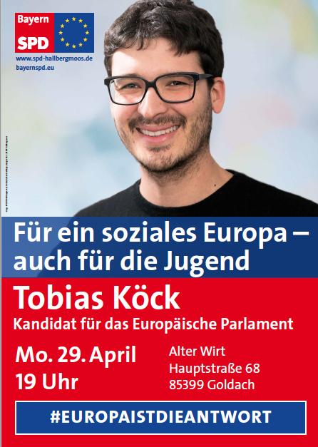 Tobias Köck VA 29.04.2019